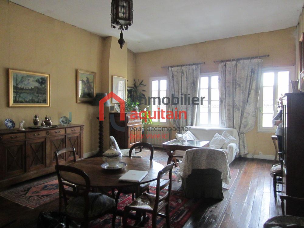 Vente Appartement APPARTEMENT - 4 pièces - LIBOURNE  à Libourne