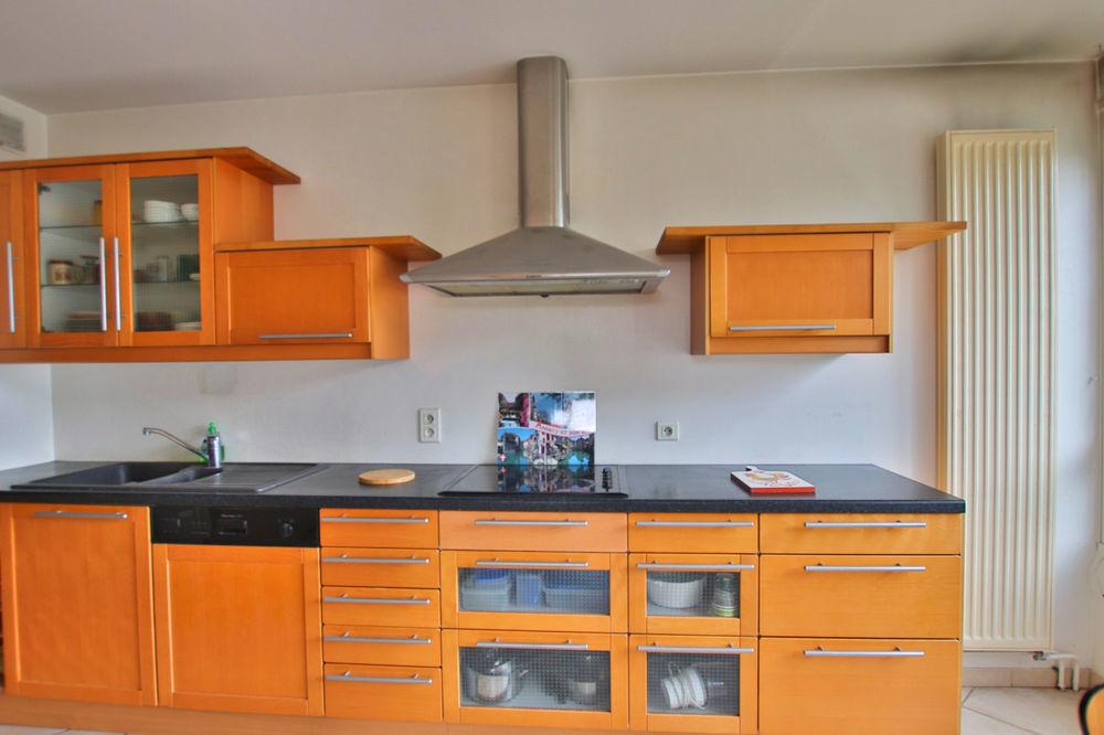 Vente Appartement Appartement - 4 pièces - 87m2  à Cran gevrier