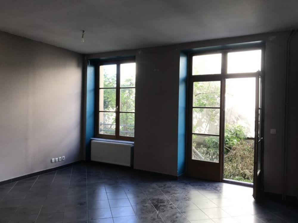 Vente Appartement   à St etienne