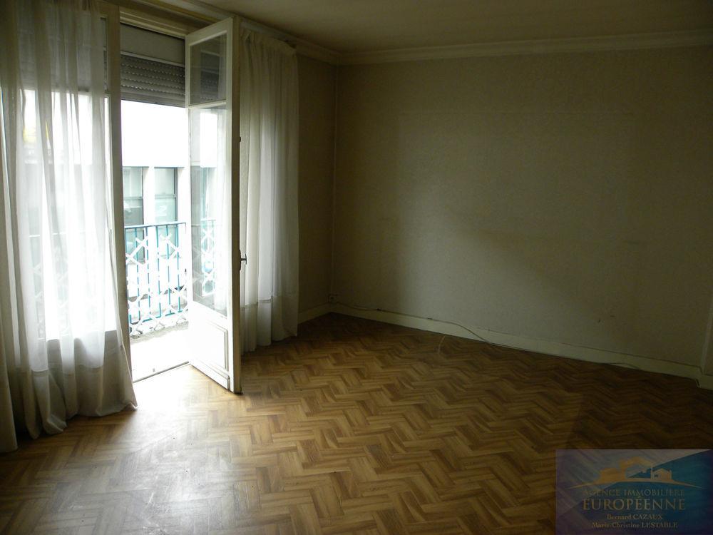 Vente Appartement APPARTEMENT T6, GARAGE ET CAVE EN CENTRE VILLE  à Lourdes