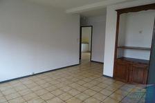Proche centre ville appartement T4 de 67m2 en RDC 450 Lourdes (65100)