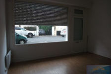 Local commercial d'environ 32 m2 300