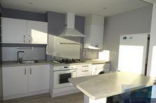 Appartement T2 de 43 m2  au 3è étage 455 Lourdes (65100)