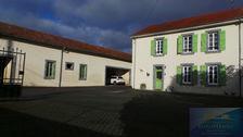 Vente Maison Pontacq (64530)