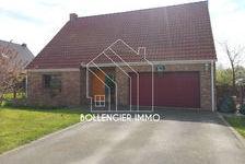 Maison Steenvoorde (59114)