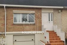 Vente Maison Coudekerque-Branche (59210)