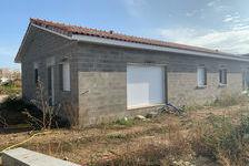 Villa Jumelle T4 Neuve 850 Albon (26140)
