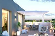 appartement T2 40 m2 avec terrasse de 11 m2 Castelnau-le-Lez 189000 Castelnau-le-Lez (34170)