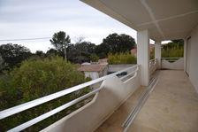 Appartement T4 80m2 avec terrasse et  jardin 240000 Aniane (34150)