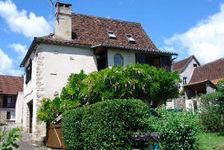 Maison Beaulieu-sur-Dordogne (19120)