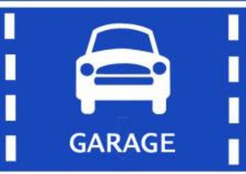 Location Parking/Garage GARAGE GRENOBLE MUTUALISTE Grenoble