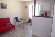 BEAUCOURT - STUDIO MEUBLE DE 23 M2 - PLACE DE PARKING 320 Beaucourt (90500)