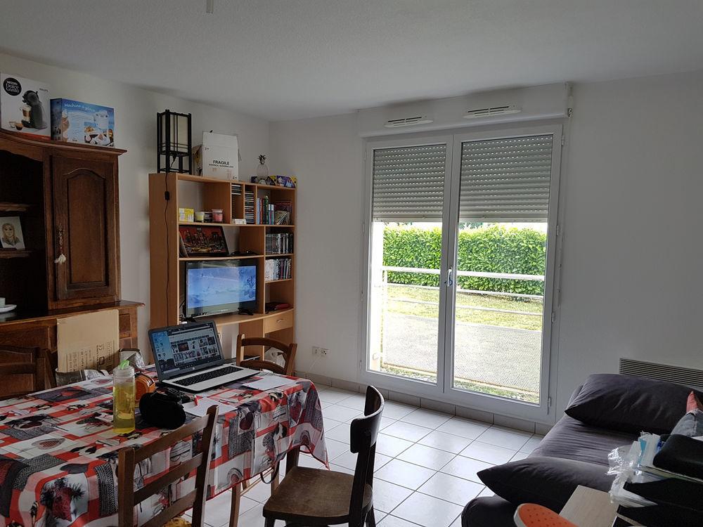 Vente Appartement Appartement  à Villerest