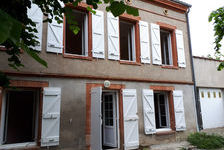 INTEGRAL IMMOBILIER FROUZINS: 05.61.40.03.02 914 Roques (31120)