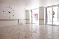 VALENCE  vends murs commerciaux. 112000