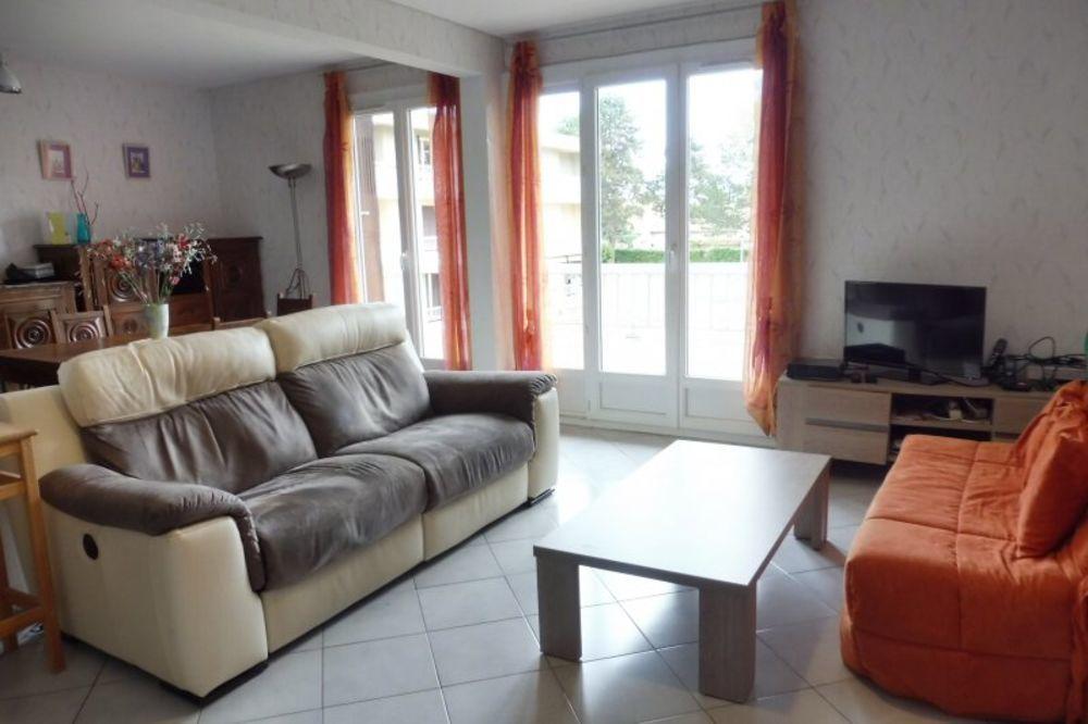 Vente Appartement Appartement 92 m2 4 pièces + garage  à Valence