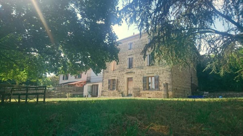 Vente Appartement A vendre Propriété Equestre  à Tain l hermitage
