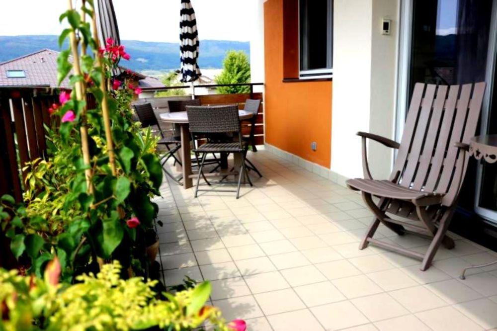 Vente Appartement APPARTEMENT TYPE 3 PIECES VALLIERES  à Vallieres