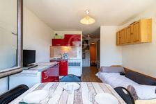 Appartement ensoleillé de 24 m2 dans un quartier calme 146000 Tignes (73320)