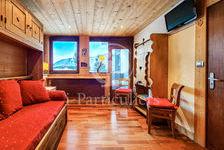 Studio rénové au Lavachet, vue montagne 109000 Tignes (73320)