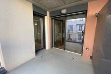 Appartement 2 pièces 42,83 m2 avec loggia 135500 Saint-Étienne (42000)