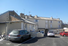 PARKING PONT NEUF 50 Poitiers (86000)