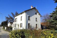 Vente Maison Champforgeuil (71530)