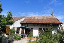 Vente Maison Damerey (71620)