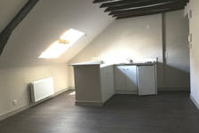 APPARTEMENT TYPE 3 560 Châteauroux (36000)
