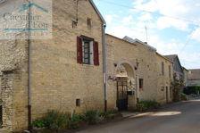 Maison Cruzy-le-Châtel (89740)
