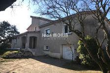 Vente Maison Chabeuil (26120)