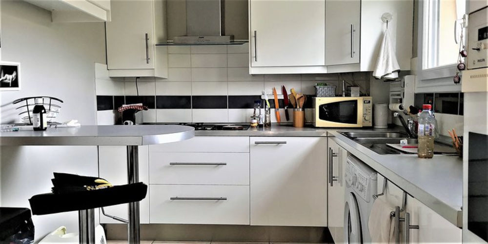Vente Appartement    à Cogolin