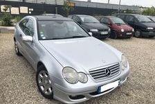 Mercedes-Benz Classe C II  (S203) 220 CDI Elegance 5390 69800 Saint-Priest