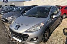 Peugeot 207  1.6 HDi90 Trendy 3p 4490 69800 Saint-Priest