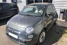 Fiat 500  1.2 8v 69ch Lounge 7390 69800 Saint-Priest