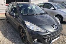 Peugeot 207  1.6 VTi 16v Premium 5p 6490 69800 Saint-Priest