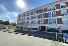 Appartement type 3 en rez de chaussée 69400 Saint-André-les-Vergers (10120)