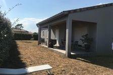 Location Maison Donzère (26290)