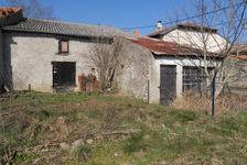 Grange avec jardin. 46000 Solgne (57420)