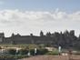 Vente Appartement CARCASSONNE - Appartement 86 m2 - Vue Cité Médiévale- Balcons - Parking  à Carcassonne