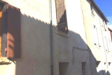 MAISON 90M2 A RENOVER PROCHE CARCASSONNE - COUR ET REMISE 25000 Villardonnel (11600)