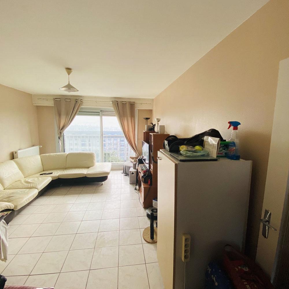 Vente Appartement T4 VENISSIEUX 86 M2 Venissieux