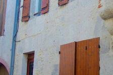 2 appartements 120m2 centre ville 95000 Astaffort (47220)