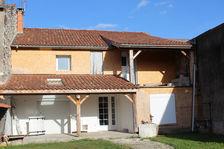 Maison Villeneuve-sur-Lot (47300)