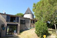 Vente Maison Meschers-sur-Gironde (17132)