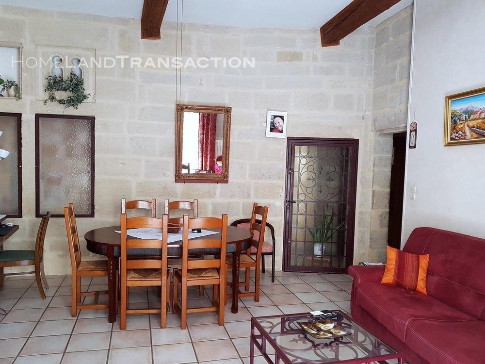 Vente Maison MEZE- Vigneronne 150m²  combles aménageables et garage  à Meze
