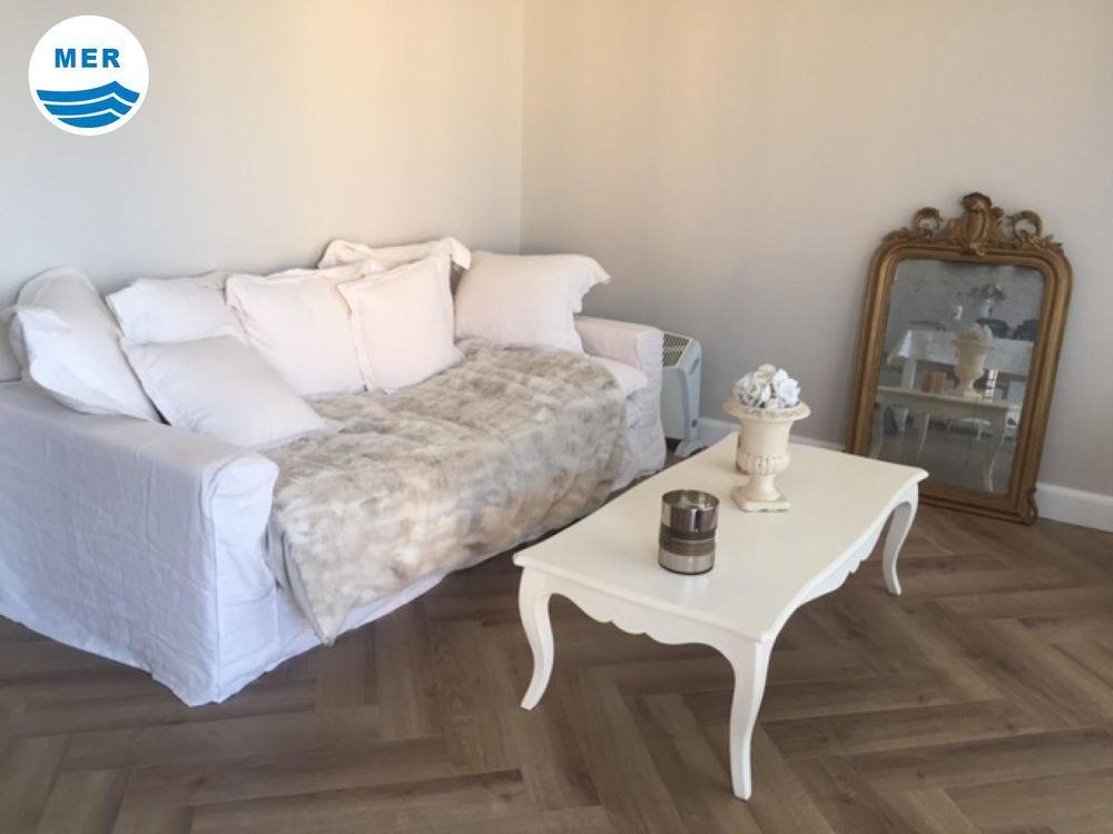 Vente Appartement TYPE 3  VUE MER  à Ajaccio