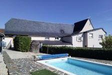 Vente Maison Lacapelle-Marival (46120)