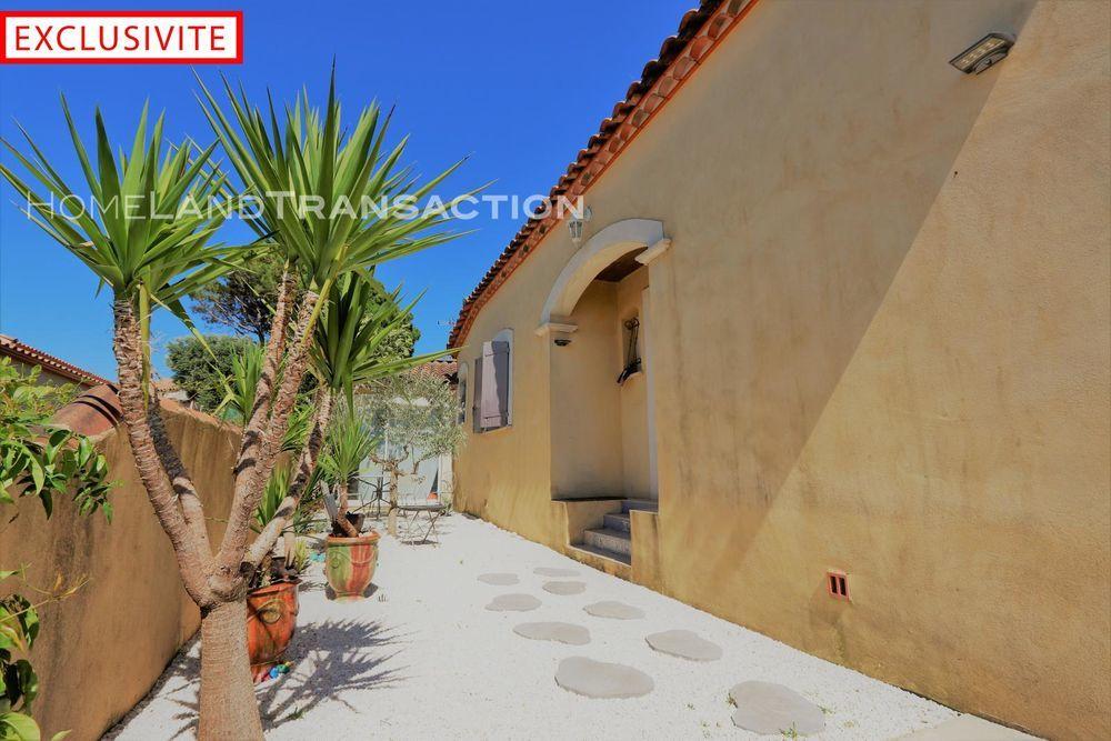 Vente Maison Villa T5  à Loupian