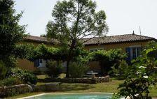 Villa 158 m² sur 2600 m² près de Sommières. 30250 450000 Sommières (30250)